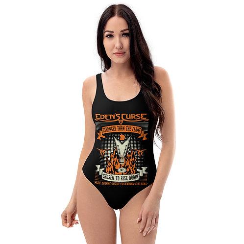 Stronger - Swimsuit
