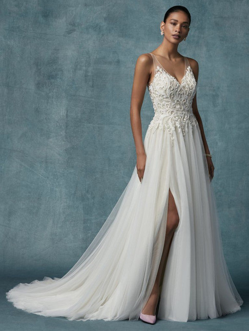 Maggie Sottero Seeley