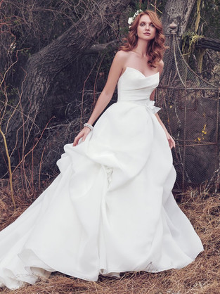 Maggie Sottero Meredith