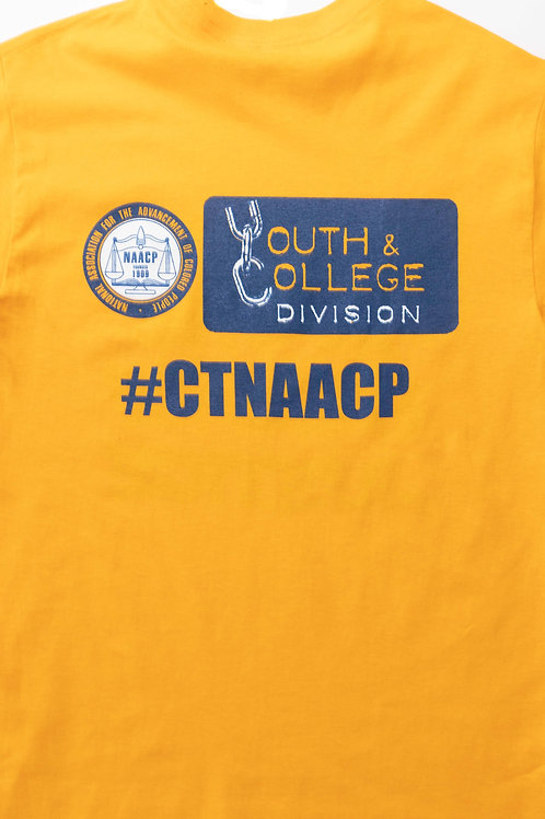 Youth & College Division #CTNAACP