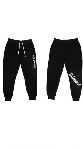 Jaxson the Talented Unisex Eco-Fleece Sweatpants