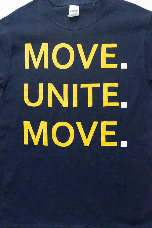 Move. Unite. Move.