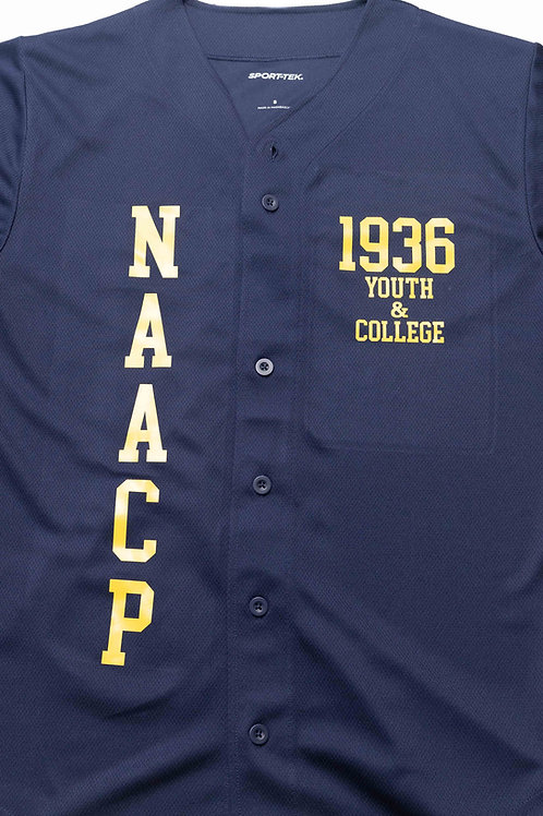 NAACP 1936 Youth & College