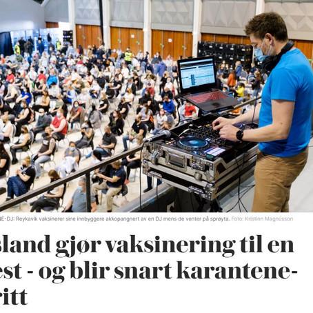 Reise til Island i sommer?