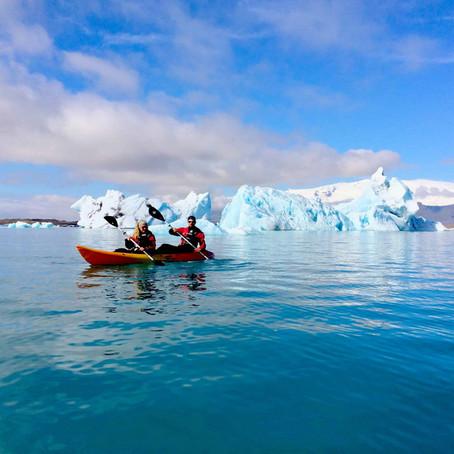 Snart kan vi reise igjen, Island venter på deg...