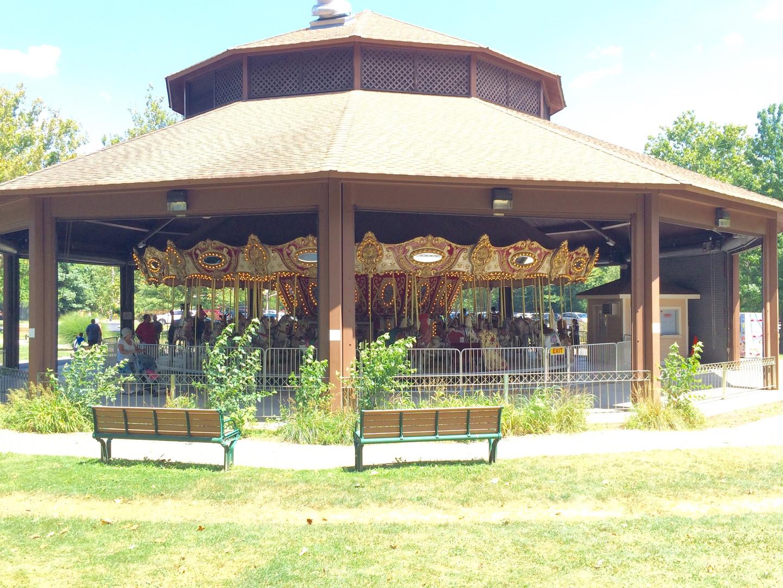 Van Saun County Park in Paramus