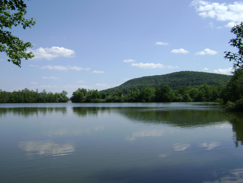 Franklin Lakes Nature Preserves