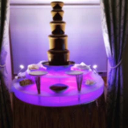 Chocolate fountain 1188449B-6263-4DB0-904F-2910B9039674.jpe