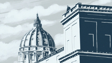 Help from the Vatican