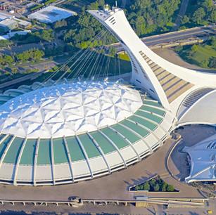 Une seule candidature pour la nouvelle toiture du Stade olympique