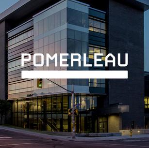 Pomerleau lance son initiative « L'amour est un service essentiel »