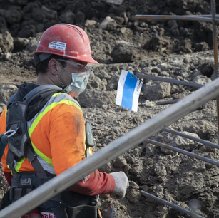 Reprise des activités dans les usines et sur les chantiers de construction du Québec