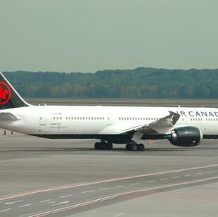 Air Canada supprime 20 000 emplois