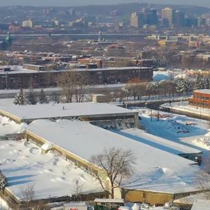 Réinventer Montréal : à la recherche de projets innovateurs et écoresponsables