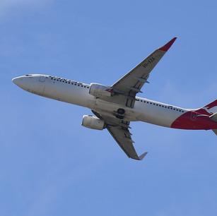 Coronavirus: les compagnies aériennes ont besoin de jusqu'à 200 milliards de dollars d'aide
