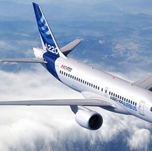 Aéro Montréal dévoile une étude sur les retombées économiques du programme d'avions A220 au Canada
