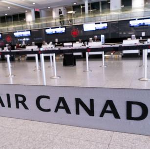 Air Canada mettra du temps à se relever de la pandémie