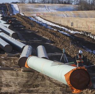 Les projets Trans Mountain et LNG Canada gardent le cap, malgré la pandémie