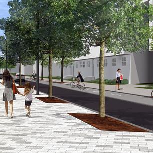Le Sud-Ouest de Montréal en mode transition écologique