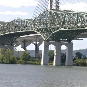 Le consortium choisi pour la déconstruction du pont Champlain