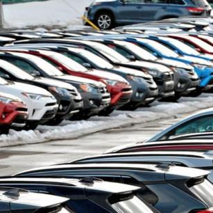 Une reprise qui risque d'être lente pour le marché de l'automobile