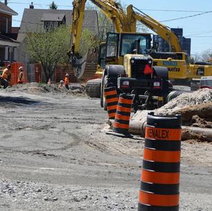 Sécurité et rapidité : l'équilibre difficile dans la reprise de la construction