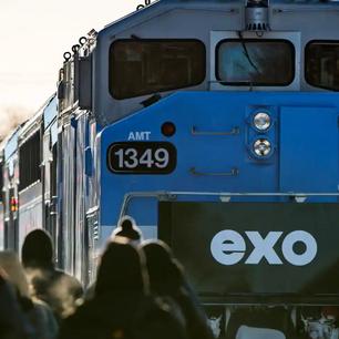 C'est la fin pour la plus ancienne ligne de train de banlieue
