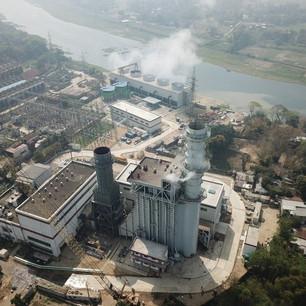 Shanghai Electric : mise en service de sa première centrale à cycle combiné au Bangladesh