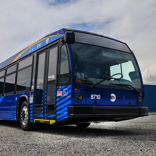 Nova Bus commence l'année 2020 avec l'un des plus importants contrats à ce jour aux États-Unis