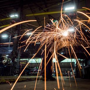 Baisse généralisée de la production dans le secteur manufacturier