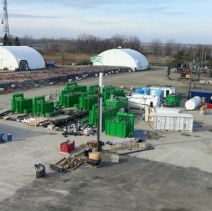 RECYC-QUÉBEC octroie des fonds à SANEXEN pour un projet pilote de recyclage et de gestion de résidus