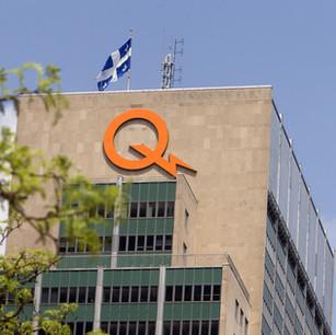 Remaniement à la haute direction d'Hydro-Québec