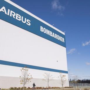 Airbus et Bombardier admissibles à la subvention salariale