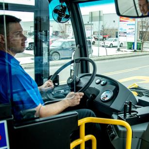 Nova Bus propose de nouveaux produits pour promouvoir la sécurité et la propreté à bord