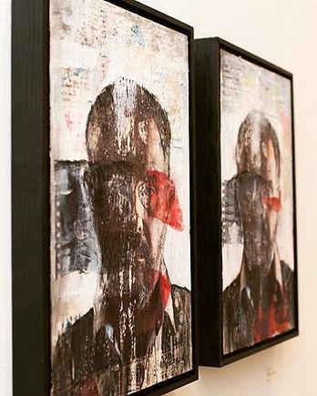 _Traces__Solo exhibition _alphackartgall