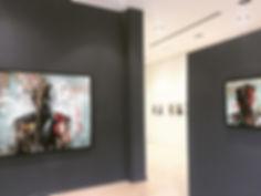 _Traces_ solo exhibition _alphackartgall