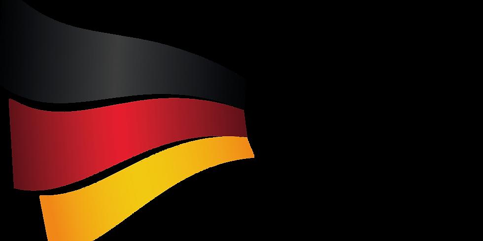 Die Deutschland Konferenz | KÖLN