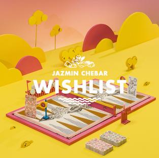 Wishlist_Jazmin Chebar
