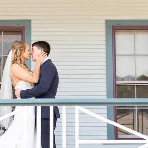 Hannah & Tristan – Cedar Rapids, Iowa Wedding Video & Photos