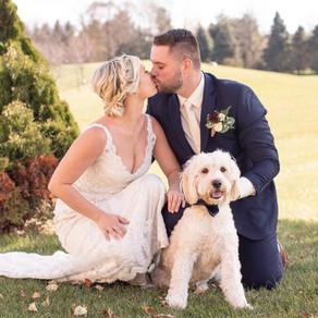 Kali & Mason - Marion, Iowa Wedding Photos