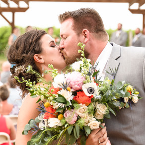 Weston & Harley - Wedding Photos