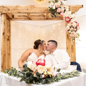 Katelynn & Nathan DeWell - Lisbon, Iowa Wedding Video & Photos
