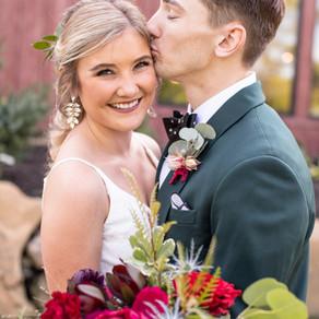 Danielle & Lucas - Princeton, Illinois Wedding Photos