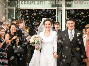 Wedding Video & Photo – Cedar Rapids, Iowa