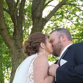 Sam & Michael - DeWitt, Iowa Wedding Video
