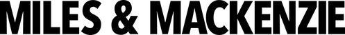 Miles & Mackenzie Logo