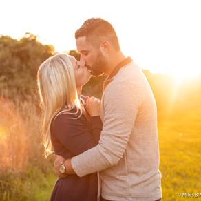 Kali & Mason - Engagement Photos