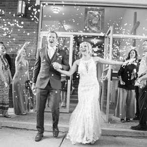 Marissa & Nathan - Tripoli, Iowa Wedding Photos