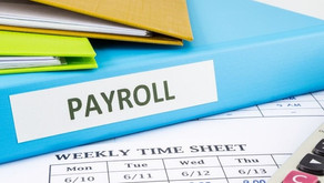 New Rules for W-2's
