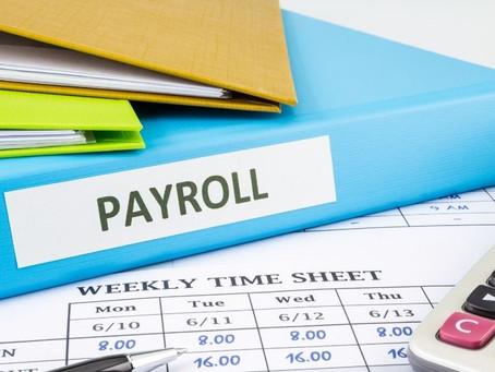 Make Payroll Easy